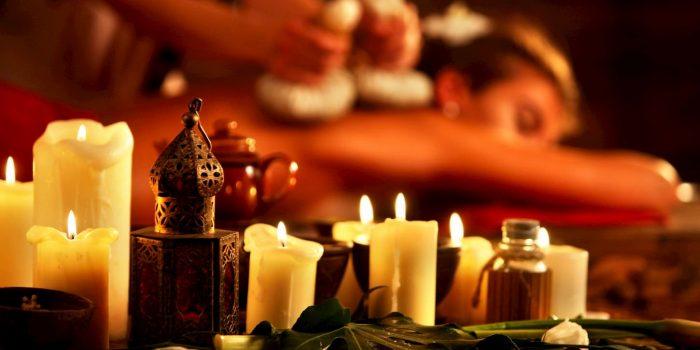 Le Massage Naturiste, Bon Pour Chasser Le Stress ?