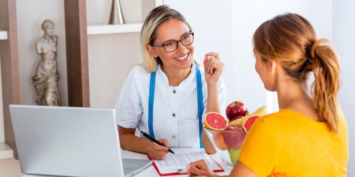 Nutritionniste Et Stress, Quel Est Le Lien ?